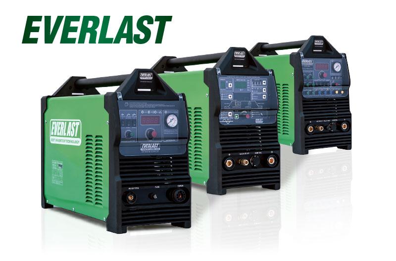 everlast machines